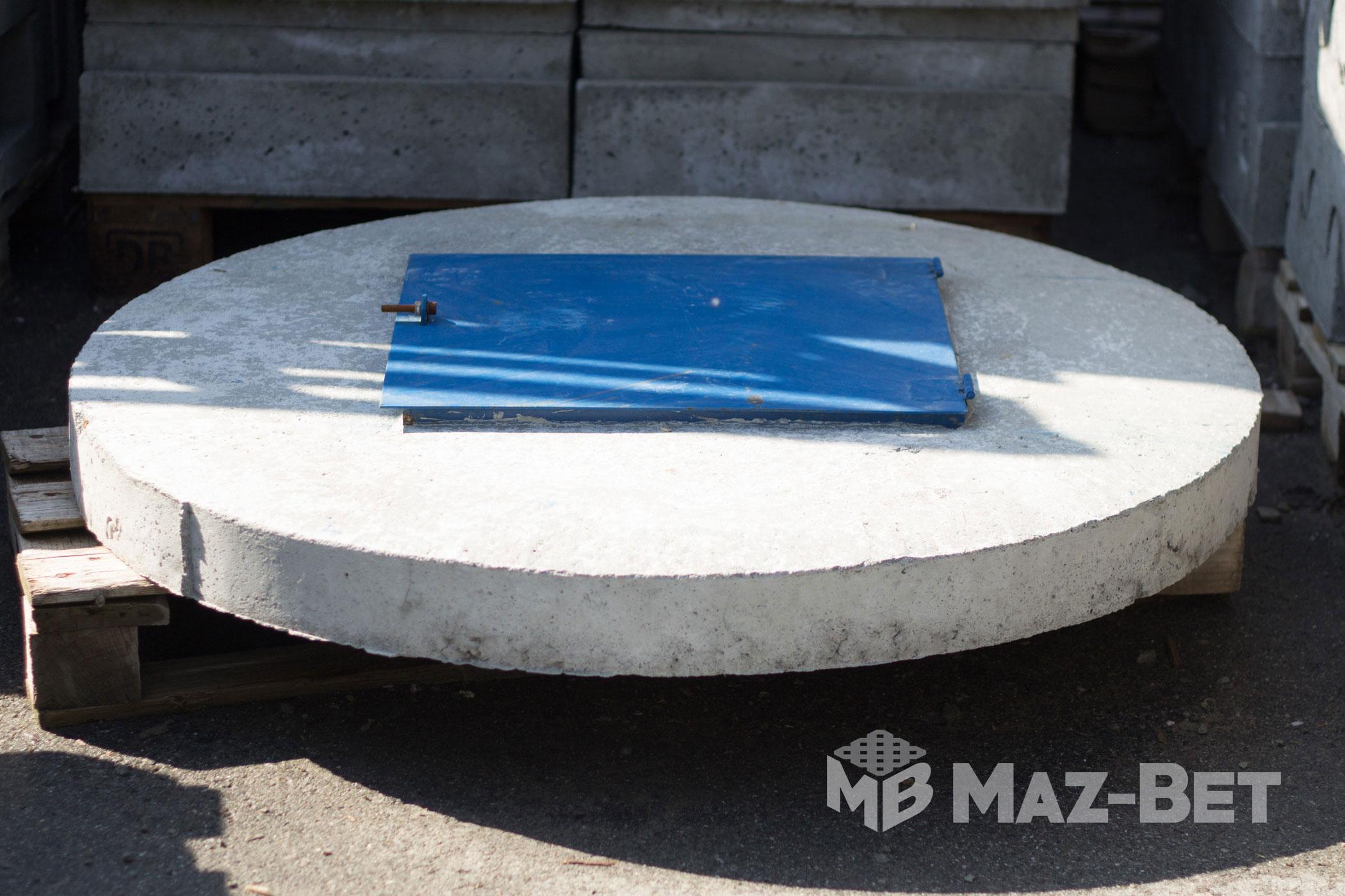 Fantastyczny Maz-Bet - Na betonie znamy się jak mało kto! TD27